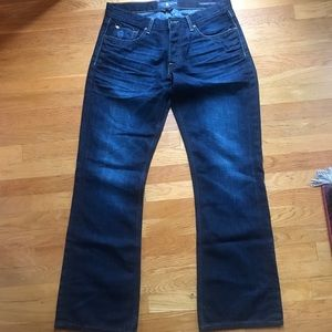 Men's Lucky Brand 227 Boot Cut